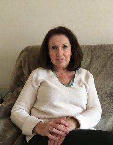 Arina Ukis, Physiotherapie Zeuthen